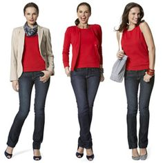 Wardrobe Basics - Wardrobe Essentials and Basics for Women - Good Housekeeping