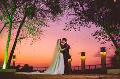 Mariana e Tadeu e um casamento na Fazenda Capituva