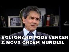 Roberto Jefferson debocha de Ciro-Lula e diz que Bolsonaro e Dória podem...
