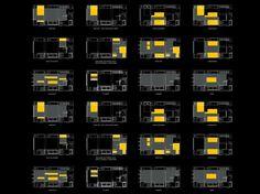 32sqm > 24 Rooms / Gary Chang