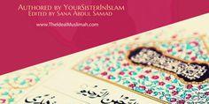 How I Memorized Surah Al Baqarah In 3 Months | The Ideal Muslimah