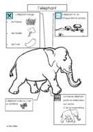 Le Sac à Idées: nombreuses fiches animaux