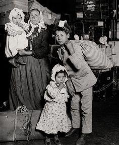 Lewis Hine, père fondateur de la photographie sociale  