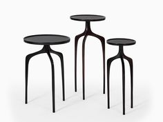 Caste - Bridger Side Tables @ De Sousa Hughes