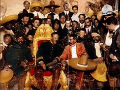 Mexican American, Mexican Art, American History, Jesus Helguera, Mexico Wallpaper, Cult Of Personality, Mexican Revolution, Chicano Art, History Photos
