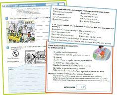 Une évaluation sur les gestes de premiers secours pour valider l'APS niveau école. Cette évaluation demande aux élèves de prévenir les risques en identifiant les dangers, d'obser…