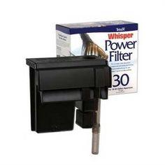 Tetra 25773 Whisper Power Filter 30, 30-Gallon