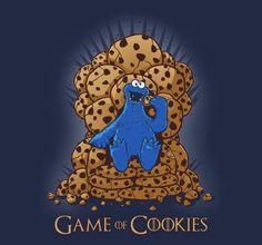 Cookie Games, Adventure Couple, Watch Cartoons, Punisher, Merry Xmas, Character Design, Childhood, Geek Stuff, Cookies