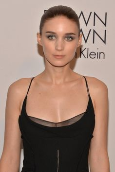 Rooney Mara - Calvin Klein Collection Spring 2014 After Party #NYFW #CKFW #SS14