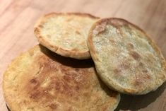 How to Cook: Medieval Legume Girdle Breads | Dublin Inquirer