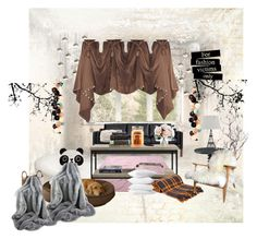 """""""living  room  area looking"""" by inspiredbyart345 ❤ liked on Polyvore featuring interior, interiors, interior design, home, home decor, interior decorating, Rove Concepts, Charter Club, Lands' End and Powell"""