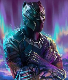 Black panther Wallpaper by georgekev - - Free on ZEDGE™ now. Browse millions of popular black panther Wallpapers and Ringtones on Zedge and personalize your phone to suit you. Browse our content now and free your phone Marvel Avengers, Marvel Comics, Films Marvel, Marvel Art, Marvel Characters, Marvel Heroes, Deadpool Comics, Black Panther Marvel, Black Panther Art
