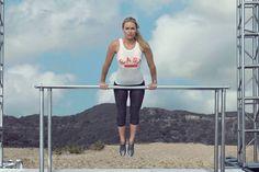 Under Armour Campaign Photos - Lindsey Vonn for Under Armour