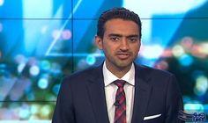 """وليد علي يكشف أن المسلمين في أستراليا مهددون بالقتل: حذَّر الإعلامي وليد علي مُقدم برنامج """"ذا بروجكت"""" من احتمال استهداف المتطرفين أتباع…"""
