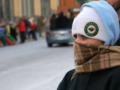 Minneapolis–Saint Paul - Viewing the St. You Know Your From Minnesota, Paul Winter, Park Rapids, Minneapolis St Paul, Short Scarves, White Bear Lake, Minnesota Home, City Pages, Canada Goose Jackets