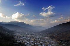 Thimphu | Thimpu | ཐིམ་ཕུག་ | ཐིམ་ཕུ་