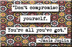 by Janis Joplin