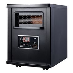 Infrared Heaters Space