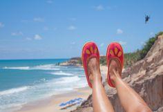 #playa#mar#floripondias#pipa#brasil#vacaciones