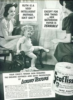 vintage sexist advertising posters - gimme a break.