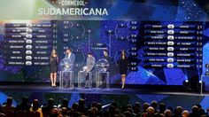 Diario Deportivo Junior Barranquilla: Sudamericana, Fase II: Cali vs. Junior y Medellín ...