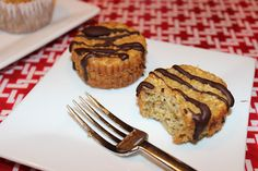 Peanut Butter Oatmeal Bakes