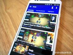 Gadget Review: Twitch app now lets users watch past content from ...