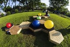 unique playgrounds - Google Search