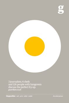 The Guardian Open Journalism, campaña publicitaria de BBH para The Guardian