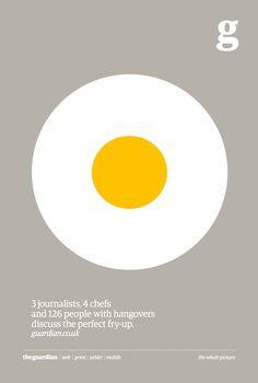 The Guardian Open Journalism, campaña publicitaria de BBH para The Guardian