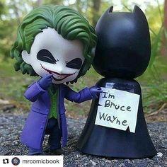😂😂😂😂😂😂😂😂😂#Repost @mrcomicbook with @repostapp ・・・ Shame on u joker... . . . #joker #justiceleague #jasonmomoa #aquaman #batman #benaffleck #superman #henrycavill #wonderwoman #galgadot #flash #ezramiller #dc #dccomics #dcuniverse #darkknight #batmanvsuperman #batmanvssuperman #suicidesquad #deathstroke #deadshot #joker #margotrobbie #harleyquinn #manofsteel