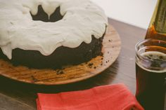 Torta Black Lager  #imelda #creaalgounico