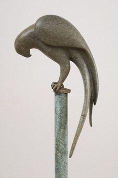 gwynn murrill parrot