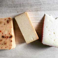 Monday cheese