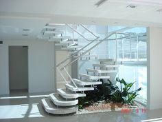 escadas - Pesquisa Google