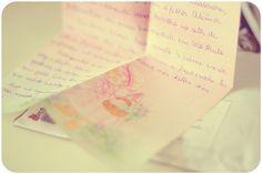 Mr. Postman fofuras e fofurices ❤ – Serendipity