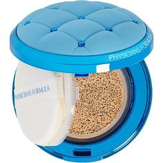 Physicians Formula Mineral Wear Talc-Free All-in-1 ABC Cushion Foundation SPF 50 Light