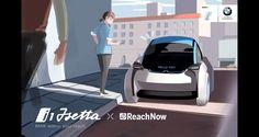 #BMW #Isetta - городской электромобиль будущего. Полагаю не нужно рассказывать о легендарной малышке BMW Изетта, спасшей компанию от банкротства. И вот дизайнеры BMW поделились своими фантазиями какой бы была Изетта будущего.   Также, как и оригинальный автомобиль, Изетта будущего имеет одну дверь спереди, и конечно же она электрическая, ведь автомобиль будущего должен отвечать всем современным тенденциям науки и автопромышленности.   #BMWNews #BMWRenders #BMWCars #Bimmer