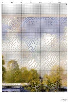 Gallery.ru / Фото #40 - Пейзаж 3 - logopedd