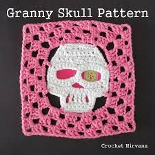 Image result for granny square charts
