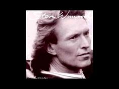 """STEVE WINWOOD / HIGHER LOVE (1986) -- Check out the """"I ♥♥♥ the 80s!!"""" YouTube Playlist --> http://www.youtube.com/playlist?list=PLBADA73C441065BD6 #1980s #80s"""