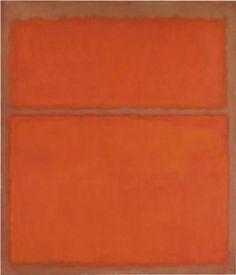 Mark Rothko ●彡