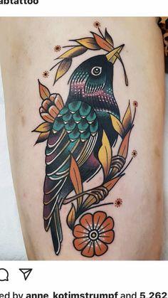 Sailor Tattoos, Top Tattoos, Small Tattoos, Sleeve Tattoos, Traditional Tattoo Placement, Neo Traditional Tattoo, Dope Tattoos For Women, Tattoos For Guys, Celtic Horse Tattoo