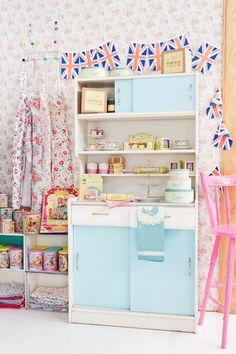 lark tienda melbourne decoracion infantil