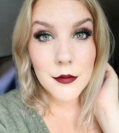EYES: #Makeupgeekcosmetics Eyeshadows in Cupcake, Bitten, Cherry Cola, Showtime…