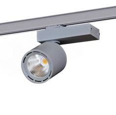Lival ECO Keen LED Railspot 2000 Lm Grijs - Binnenverlichting