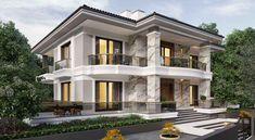 Mahir Bey Villa | Vero Concept Mimarlık