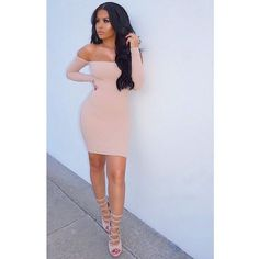 """@amrezy in HMS - Dress available at HotMiamiStyles.com - search: 75127"" Photo taken by @hotmiamistyles on Instagram, pinned via the InstaPin iOS App! http://www.instapinapp.com (10/21/2015)"