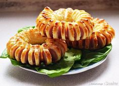 New Recipes, A Food, Sushi, Shrimp, Sausage, Meat, Breakfast, Ethnic Recipes, Drink