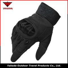 High quality army protect gloves full finger airsoft hunting military tactical gloves #airsoft_gloves, #Products